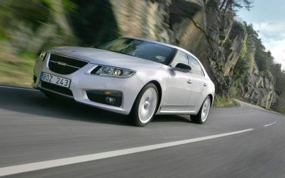 Saab 9-5: 10 godina od posljednjeg modela [Galerija i Video]