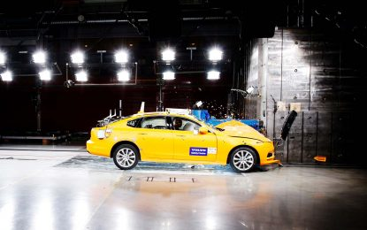 Dvije decenije u službi spašavanja života: Sigurnosni centar Volvo Cars obilježava 20 godina postojanja [Galerija i Video]