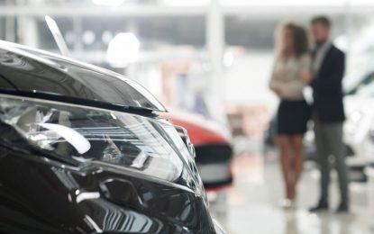 Tržište novih automobila u BiH – Novembar 2020. godine