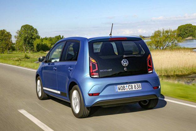 Volkswagen eco up! [2020]