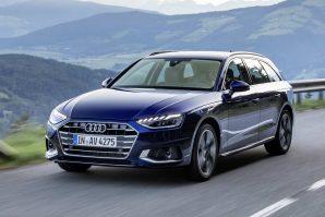 Audi u svojim modelima usvojio standard Euro 6d-ISC-FCM za 193 modela