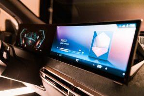 BMW iDrive – najava na CES-u, a premijera u modelu BMW iX [Galerija i Video]