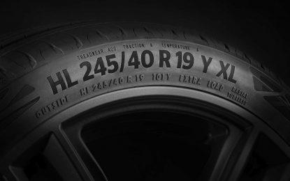 Continental započeo proizvodnju guma povećane nosivosti, namijenjenih električnim i  hibridnim vozilima