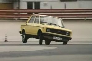 Fiat 128: Test iz 1977. koji morate vidjeti [Galerija i Video]