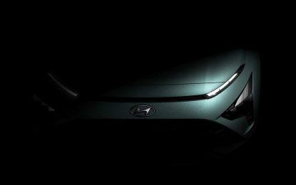 Prve zvanične fotografije Hyundaija Bayona