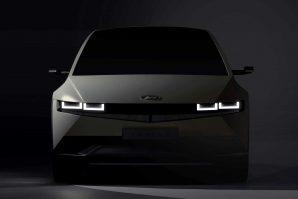 Hyundai Ioniq 5 – otkrivanje prvih detalja [Video]