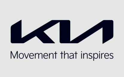 Kia predstavila novi logotip i novi slogan