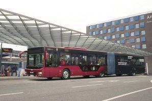 Man Lion's City G: Volánbusz naručio čak 204 autobusa