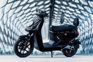 Niu MQi GT: Neobični električni skuter