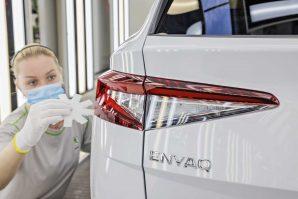 Škoda proizvela više od 750 hiljada automobila u tvornicama u Češkoj