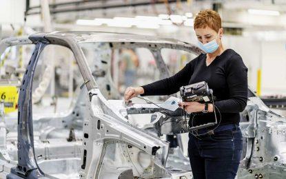 Škoda otvorila novi centar za proizvodnju testnih vozila i prototipa