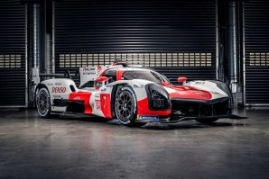 Toyota GR 010 Hybrid: Novi model za WEC [Galerija i Video]