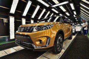 Mađarska: Fenomeni tržišta novih automobila
