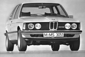 BMW 323i E21: Test iz 1978. godine [Galerija i Video]