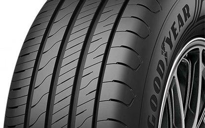 Goodyear EfficientGrip 2 SUV – nove ljetne gume za SUV vozila
