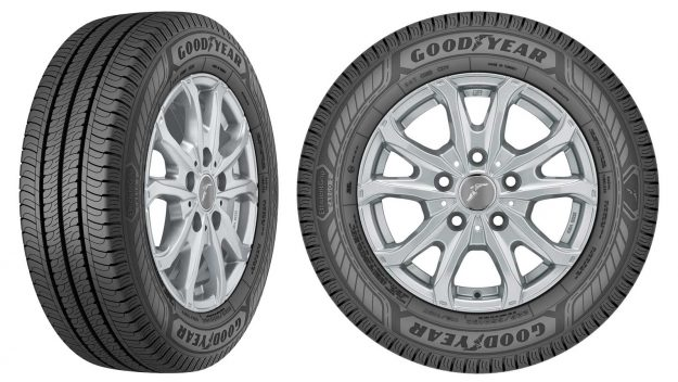 Goodyear EfficientGrip Cargo 2 [2021]