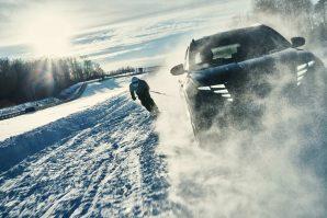 Hyundai Snow Challenge 2021 [Video]