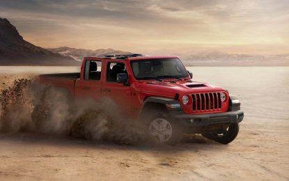 Jeep Gladiator: Prvi pick-up brenda nakon 28 godina