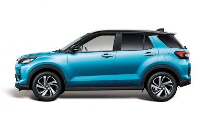 """Perodua Ativa: Malezijska kompanija prodaje SUV na """"neviđeno"""""""