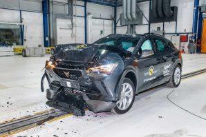 EuroNCAP – Polestar 2 i Cupra Formentor s odličnim ocjenama [Galerija i Video]