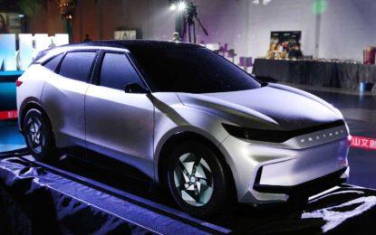 "Foxtron: ""Android sistem industrije električnih automobila"""