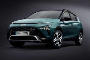 Predstavljen najmanji Hyundaijev SUV – Bayon – namijenjen prvenstveno evropskom tržištu [Galerija i Video]