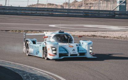Hyundai je najavio partnerstvo sa Forze Hydrogen Racing timom