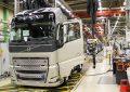Volvo Trucks započinje serijsku proizvodnju nove generacije kamiona Volvo FH, FH16, FM i FMX