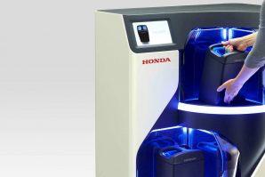 """Honda, Yamaha, KTM i Piaggio uspostavljaju """"Konzorcij zamjenjivih baterija"""""""