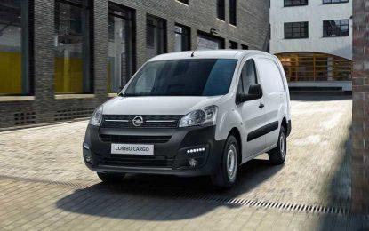 Opel Combo Cargo: Počela proizvodnja čudnog klona [Galerija]