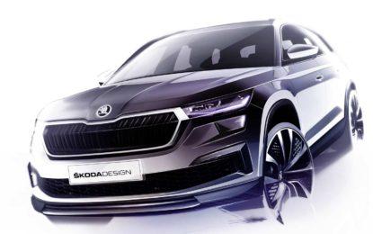 Vrijeme je za facelift prvog Škodinog velikog SUV-a – Kodiaq. Gledajte uživo premijerno predstavljanje. [Video]