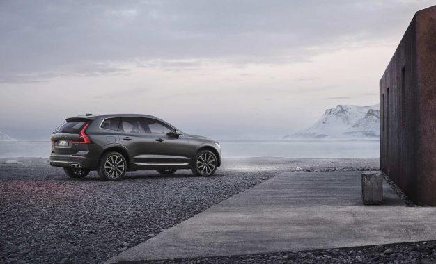 Volvo Cars povećao prodaju za 29,1%
