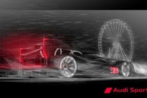 Audi se vraća na Le Mans