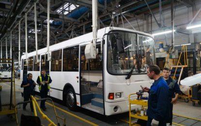 LiAZ 5256: Kraj za legendarni autobus nakon 35 godina [Galerija]