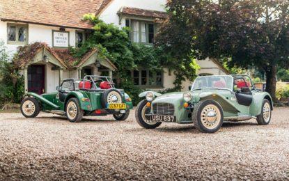 Caterham Cars: Slavna marka dobila novog vlasnika