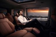 Hyundai Staria Premium [2021]