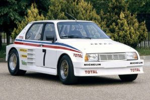 Citroën Visa Lotus: 40 godina čudnog mutanta