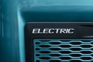 Volvo Trucks Electric [2021]