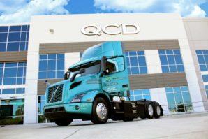 Volvo Trucks započeo isporuku tegljača VNR Elelctric