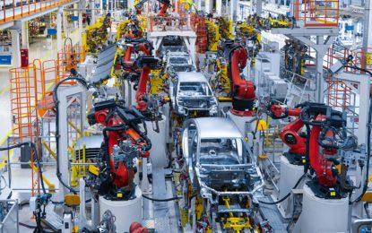 Nedostatak poluprovodnika je sve veći problem za proizvođače automobila