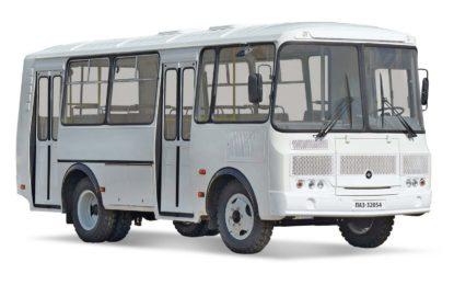 PAZ 3205: Ovo je najprodavaniji autobus u Rusiji