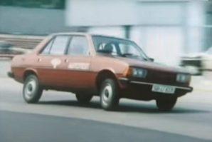 Peugeot 305: Pogledajte test iz 1979. godine [Video]