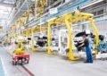 Gdje se proizvodi najviše lakih komercijalnih vozila, kamiona i autobusa?