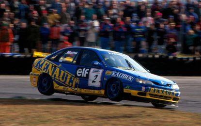 Renault Laguna Williams: Sjećanje na porodični auto s tehnikom F1 [Galerija]