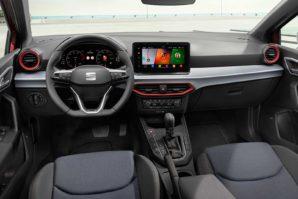 Seat Ibiza FR [2021]