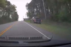Umor u vožnji: Šta se dešava kada se vozaču na tren sklope oči [Video]