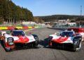 Toyota Gazoo Racing završila predsezonske pripreme