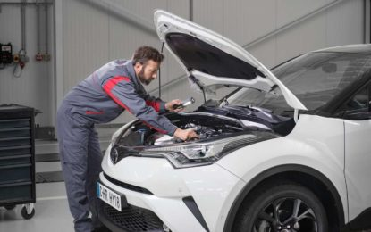 Uz Toyota Relax program – do 10 godina garancije na automobile, i to ne samo na nove!