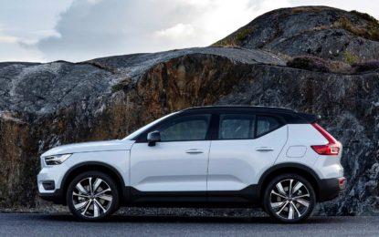 Volvo Cars u prvom kvartalu ostvario rast prodaje od 40,8%