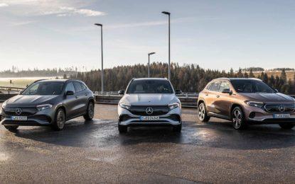 Mercedes-Benz u prvom kvartalu ostvario rast prodaje od 21,8%